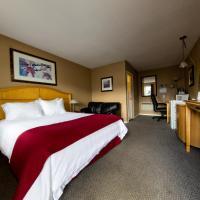 Bulkley Valley Motel, hotel em New Hazelton