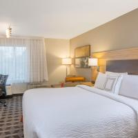 TownePlace Suites by Marriott Olympia, hotel in Olympia