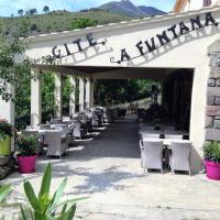 Gite A Funtana