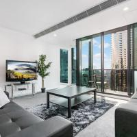 MJ Shortstay Southbank Grande Apartment