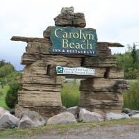 Carolyn Beach Inn, hotel em Thessalon