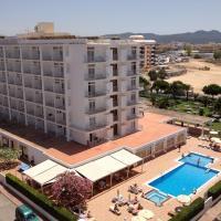 Hotel Gran Sol, отель в Сан-Антонио-Абаде