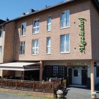Akazienhof Hotel & Brauhaus, hotel near Cologne Bonn Airport - CGN, Cologne