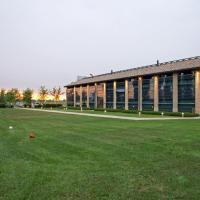 Hotel City Parma, hotel near Parma International Airport - PMF, Parma