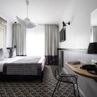 Hotel Malte - Astotel, hôtel à Paris (2e arr.)