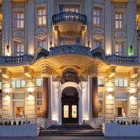 Austria Trend Parkhotel Schönbrunn Wien, hotel ve Vídni