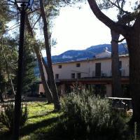 Masía La Safranera, hotel in Alcoy
