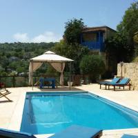 Arodaphne Cottage, hotel in Kritou Terra