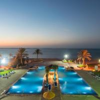 Barracuda Resort, hotel in Umm Al Quwain