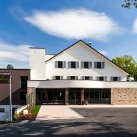 Hotel Restaurant Le Cleebourg, hôtel à Rott