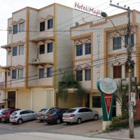 Hotel Majú, hotel in Rio Branco