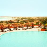 Royal Horizons Boa Vista, hotel in Rabil
