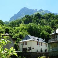 Maison Bergoun, hotel en Borce