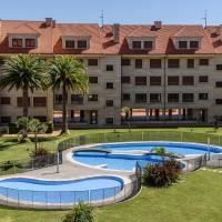Apartamentos La Toja, hotel en Isla de La Toja