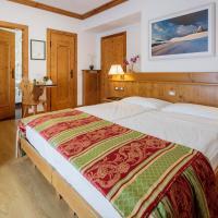 Hotel Aquila, hotel in Cortina d'Ampezzo