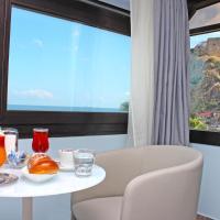 BB Oasis, hotel a Scilla