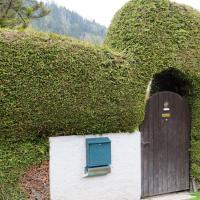 Ferienhaus an der Muerz, hotel in Neuberg an der Mürz