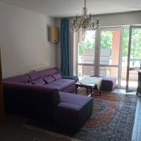 Plaza Luxory Apartman