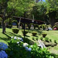 Campestre DAARLU, hotel in Huauchinango