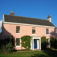 Grange Farm House, hotel in Felixstowe