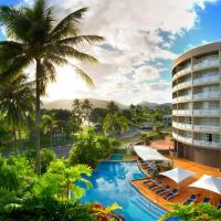 DoubleTree by Hilton Cairns, hotel in Cairns