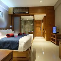 Koh Ma Beach Resort