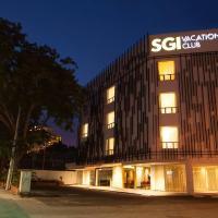 SGI Vacation Club Hotel, hotel in Malacca