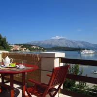 Apartments Lumbardina, hotel in Lumbarda
