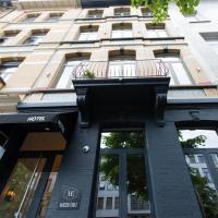 Boutique hotel Maison Emile, hotel in Antwerp Center, Antwerp