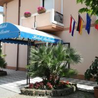 Bellerive Ristorante Albergo, hotel a Manerba del Garda