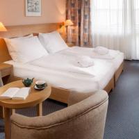 Apartman Lipno – hotel w mieście Frymburk