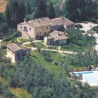 Agriturismo Montalbino, hotell i Montespertoli