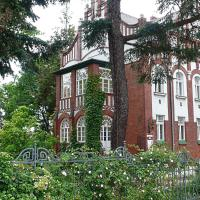 Pension Villa Fortuna, Hotel in Lübben