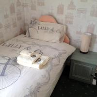 Liverpool Airport Rooms, hotel near Liverpool John Lennon Airport - LPL, Speke