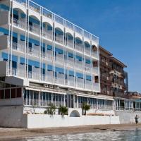 Hotel Tolo, hotel in Tolo