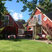 Gånarps rum och Stuguthyrning, hotell i Ängelholm