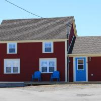 Seakissed Cottage, hotel em Bonavista