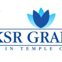 KSR Grands, hotel in Tirupati