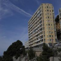 Appartamento Caponero, hotell i Ospedaletti