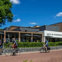Hotel de Sterrenberg - Adults Only, hotel in Otterlo