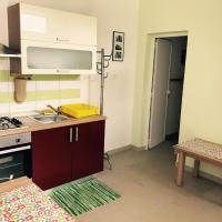 Apartment Camp Ajdovščina