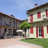 Casa Andrea, hotell i La Morra