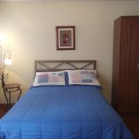"""Departamento 2 """"Casa d' Irene"""", hotel em Quito"""