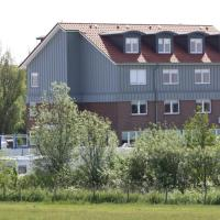 Gasthof Großer Krug, Hotel in Norddeich