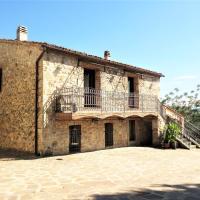Agriturismo L'Alba, hotell i Roccastrada