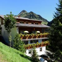 Hotel Sonnalpen, hotel in Damuls