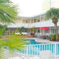 Collins Hotel, hotel em Miami Beach