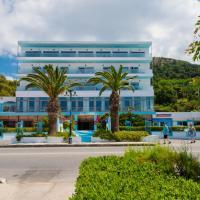 Belair Beach Hotel, отель в городе Иксия
