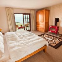Llanganuco Mountain Lodge, hotel in Yungay