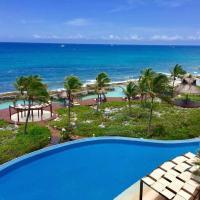 Al Cielo Penthouse | 4BR | Puerto Aventuras